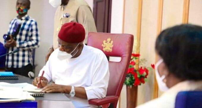 Wike signs bill on VAT collection into law — 10 days after court judgement