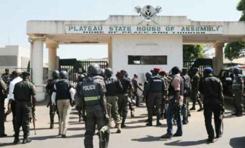Plateau assembly to residents: Defend yourselves against killers