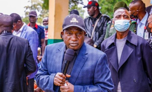 'Nobody will escape' — Lalong vows to deal with perpetrators of Plateau attacks