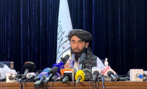 Taliban: Women in Afghanistan can study at universities — but in separate classrooms