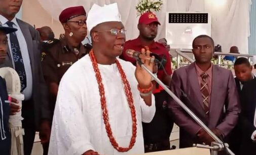 Gani Adams: South-west lost over N3bn as ransom to bandits in four years