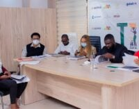 10 startups to win N2m each as Trinitas Foundation holds pitch competition