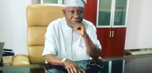 PDP acting chairman: Zoning not Nigeria's problem — we need president who can tackle hunger