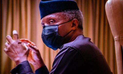 Osinbajo: ECOWAS must take steps to prevent coups in West Africa