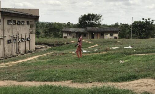 No fence, no security checks — varsity students in north-central risk abduction