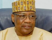 IBB is right, the political class divided Nigeria