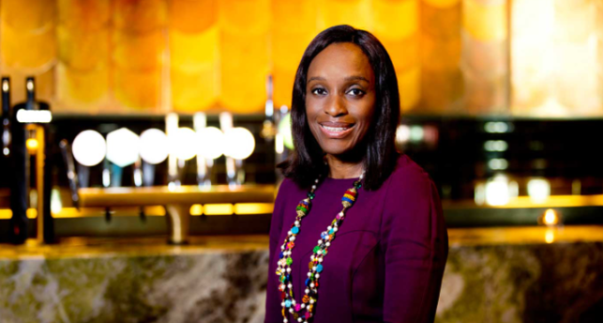 PROFILE: Omobola Johnson, pioneer minister, board chair, and a woman of many firsts