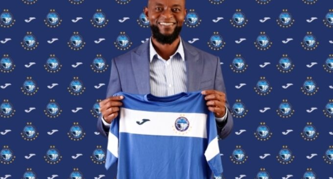 Finidi: Why I chose Enyimba over staying in Europe