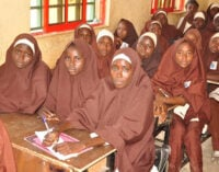 Adamawa to launch house-to-house advocacy to encourage school enrolment