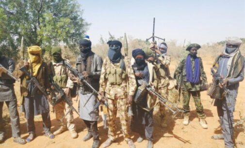 Report: 495 in Zamfara, 306 in Niger — over 2,000 killed in third quarter of 2021