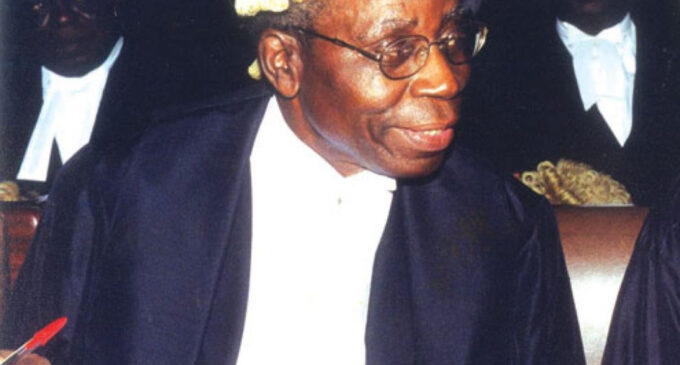 Remembering Bola Ige: The champion of restructuring