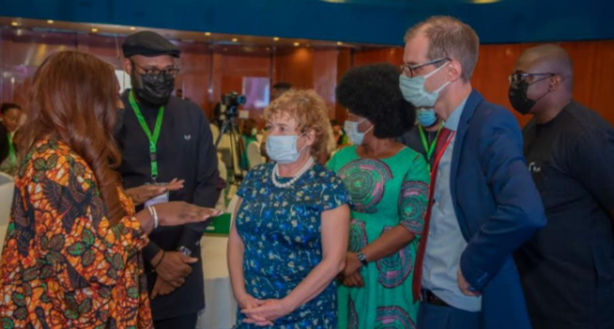 Women's participation in political leadership long overdue in Nigeria, says UK envoy