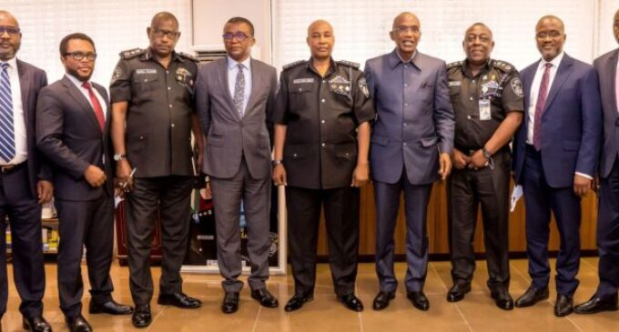 N5trn AMCON debt: Police to support recovery drive, says IGP