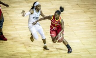 D'Tigress overcome early scare to beat Mozambique in Afrobasket opener