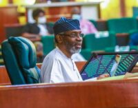 Nigeria can't become one-party state, says Gbaja as rep dumps PDP for APC
