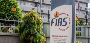 FIRS mulls collection of road tax from hairdressers, carpenters