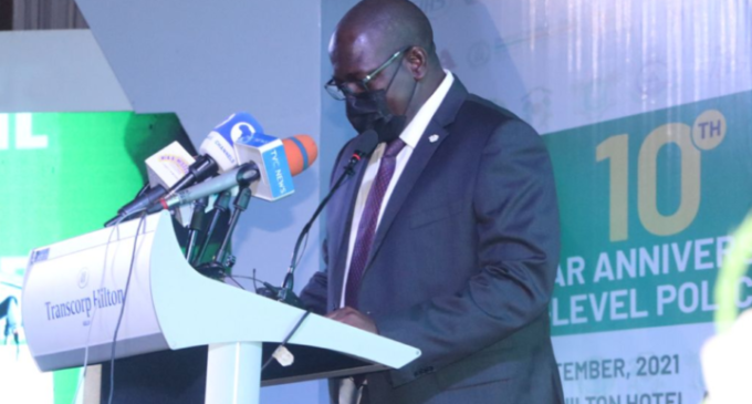 FIRS: Our digital tax platform has increased efficiency, collection rates