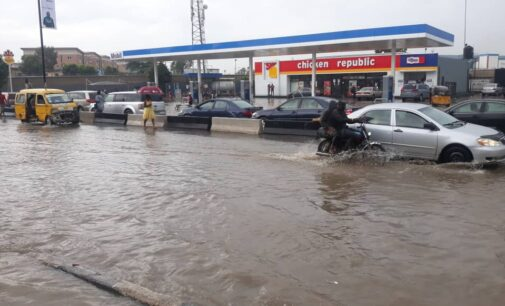 NIHSA: Nigeria can benefit from floods if properly managed