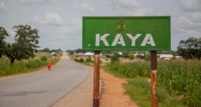 For two days, I was a 'prisoner' in Zamfara — and I could smell fear in the air