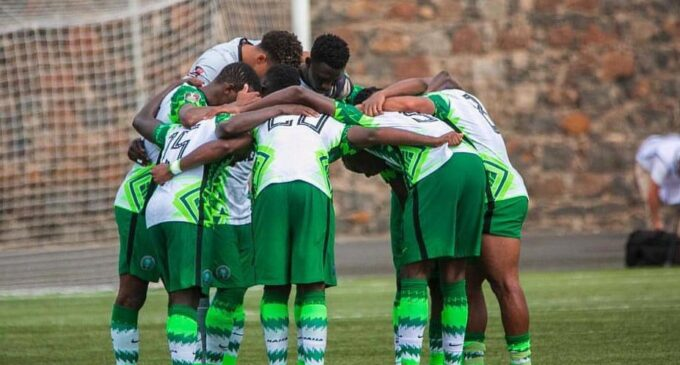 World Cup qualifiers: Eagles grab second win against Cape Verde