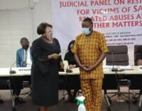 #EndSARS: Lagos panel awards N19.25m to six victims of police brutality