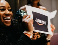 Nigeria's AGS Tribe tapped by Amazon to recruit female employees from Africa