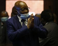Jacob Zuma released on medical parole— after two months in jail