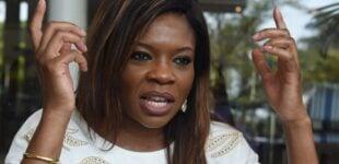 Kemi Adetiba: Sola Sobowale's flogging scenes in 'King of Boys' were real