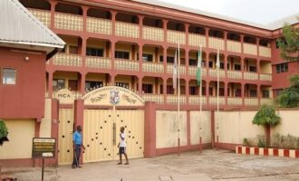 One killed, three injured as 'hoodlums' attack Abia school