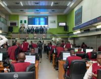 NGX Group lists 1.96bn shares — after Oscar Onyema's resignation from NGX Limited board