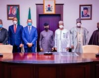Osinbajo: African leaders must make extra efforts to ensure transparent elections