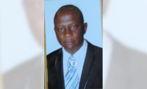 MAN IN THE NEWS: Stephen Pam, Buhari appointee who ruled in favour of Wike on VAT debate