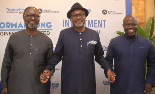 Africa Capitalworks Invests in Leading Nigerian Engineering Services Provider Dorman Long