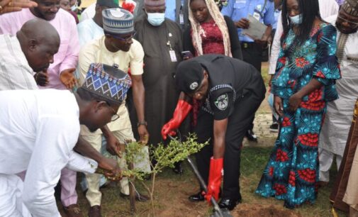 IGP:Climate change one of the drivers of crime in Nigeria
