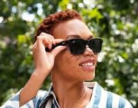 Facebook unveils $299 'smart glasses' that can take photos, calls