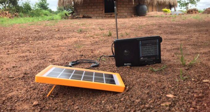 Renewable energy: Solution to powering Nigerian off-grid communities
