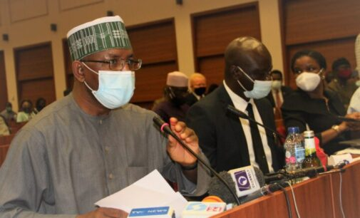 SEC to senate panel: Our expenditures on salaries, pensions more than revenue