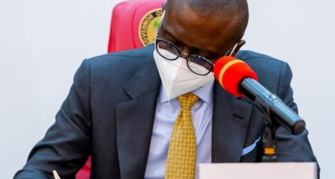 Sanwo-Olu: Lagos will do more for residents if allowed to collect VAT