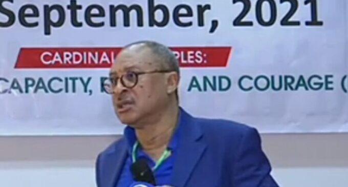 Bugaje, Utomi, Adeniran, Abdulfatah Ahmed launch 'Rescue Nigeria Project'