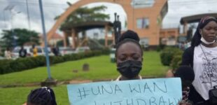 UNIBEN suspends tuition fee hike after two-day protest