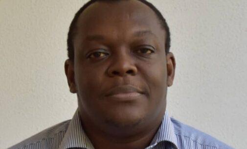 Buhari appoints Ifedayo Adetifa as NCDC DG