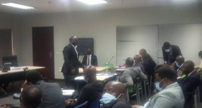 Lekki shooting: We couldn't determine authenticity of LCC's video, forensic expert tells panel