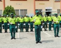 64-year-old man jailed for impersonating sanitation official in Lagos