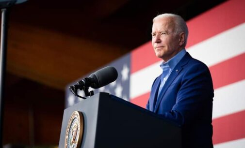 9/11 anniversary: Unity is our greatest strength, says Biden