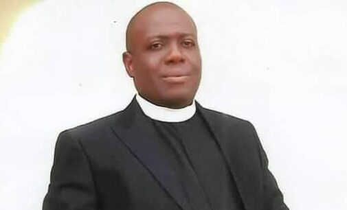 Sit-at-home order: Gunmen kill priest 'for inviting soldiers to protect school' in Imo
