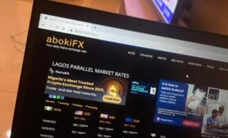 'We can't allow you to kill our economy' — CBN confirms investigation of abokiFX founder