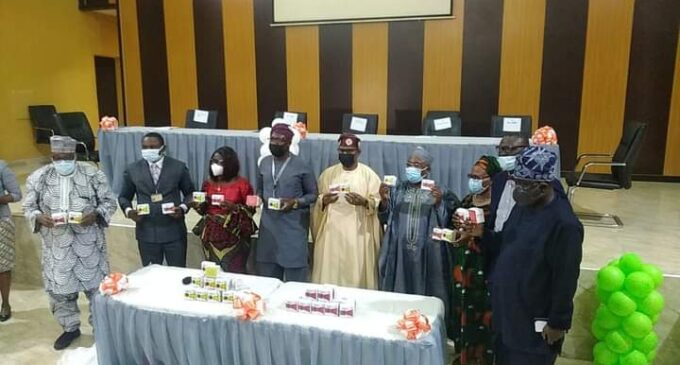 NIMR unveils 'homegrown' diagnostic kits for Lassa fever, yellow fever