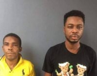 Police dismiss two officers for 'assaulting tricyclist' in Delta