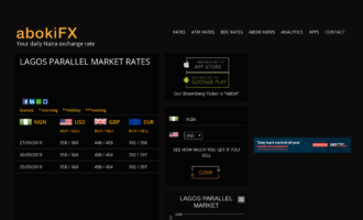 'We hope rates appreciate next week' — abokiFX suspends operations amid CBN's FX allegations