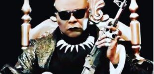 Charly Boy to drop musical film based on character in King of Boys 2